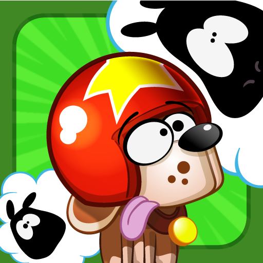 Sticky Sheep™ icon