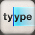 Tyype HD is a revolutionary gesture based text editor for iPad