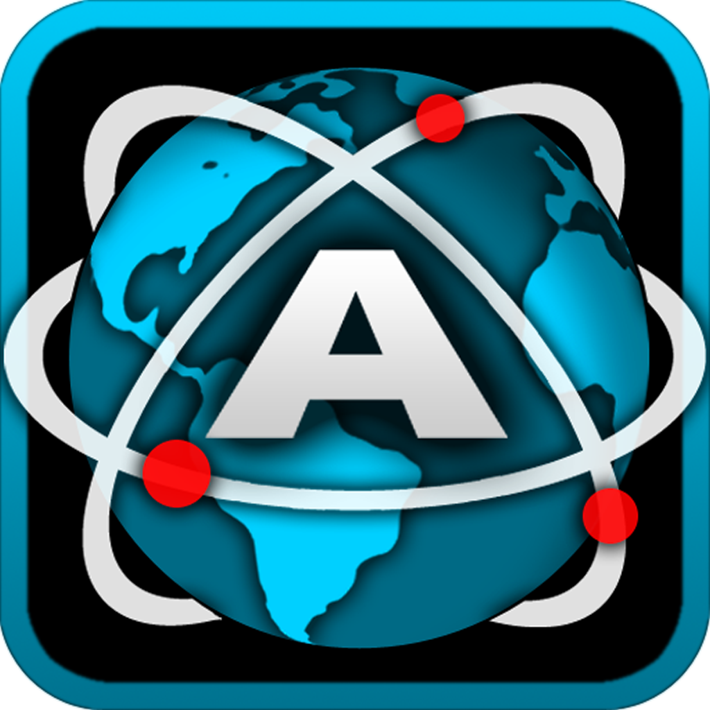 Atomic Web Browser - Full Screen Tabbed Browser w/ Download Manager &  Dropbox by RichTech