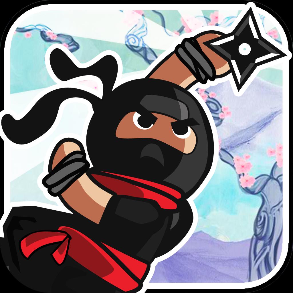 Ninja Throw™
