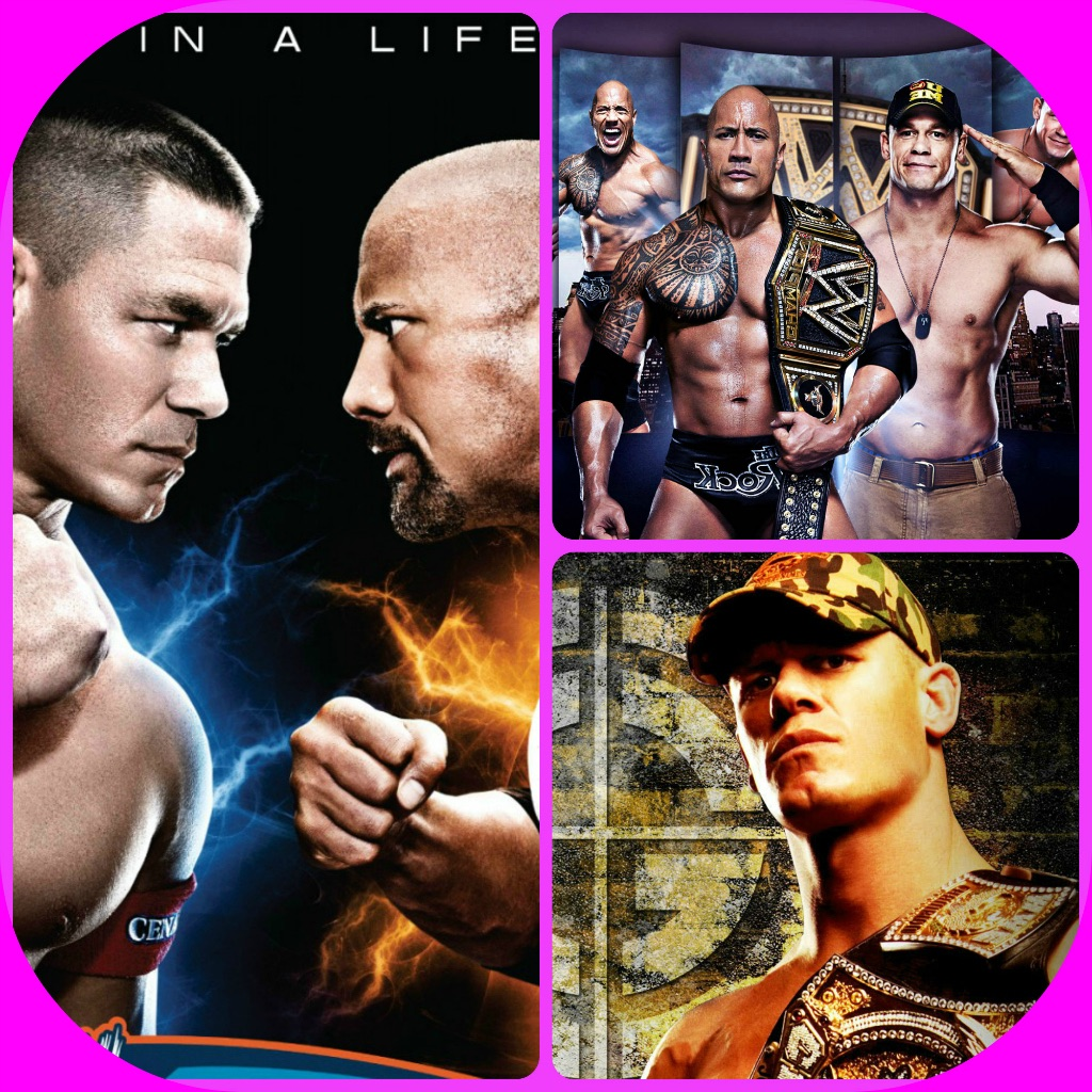 HD Wallpapers for WWE Wrestlemania
