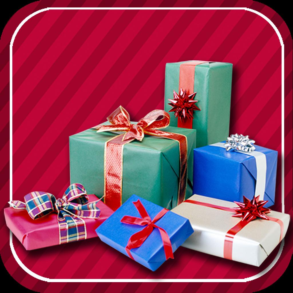 Santa's Lost Presents