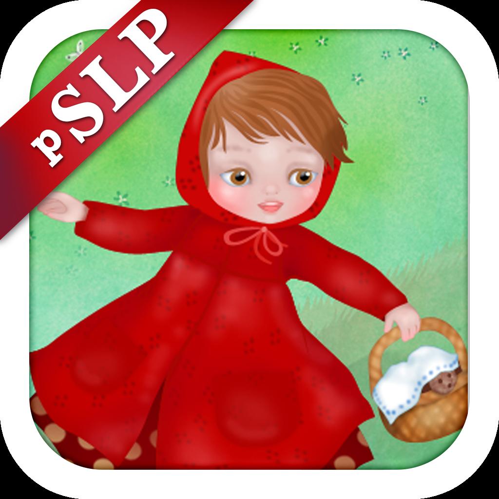 Little Red Riding Hood's Listening Adventure