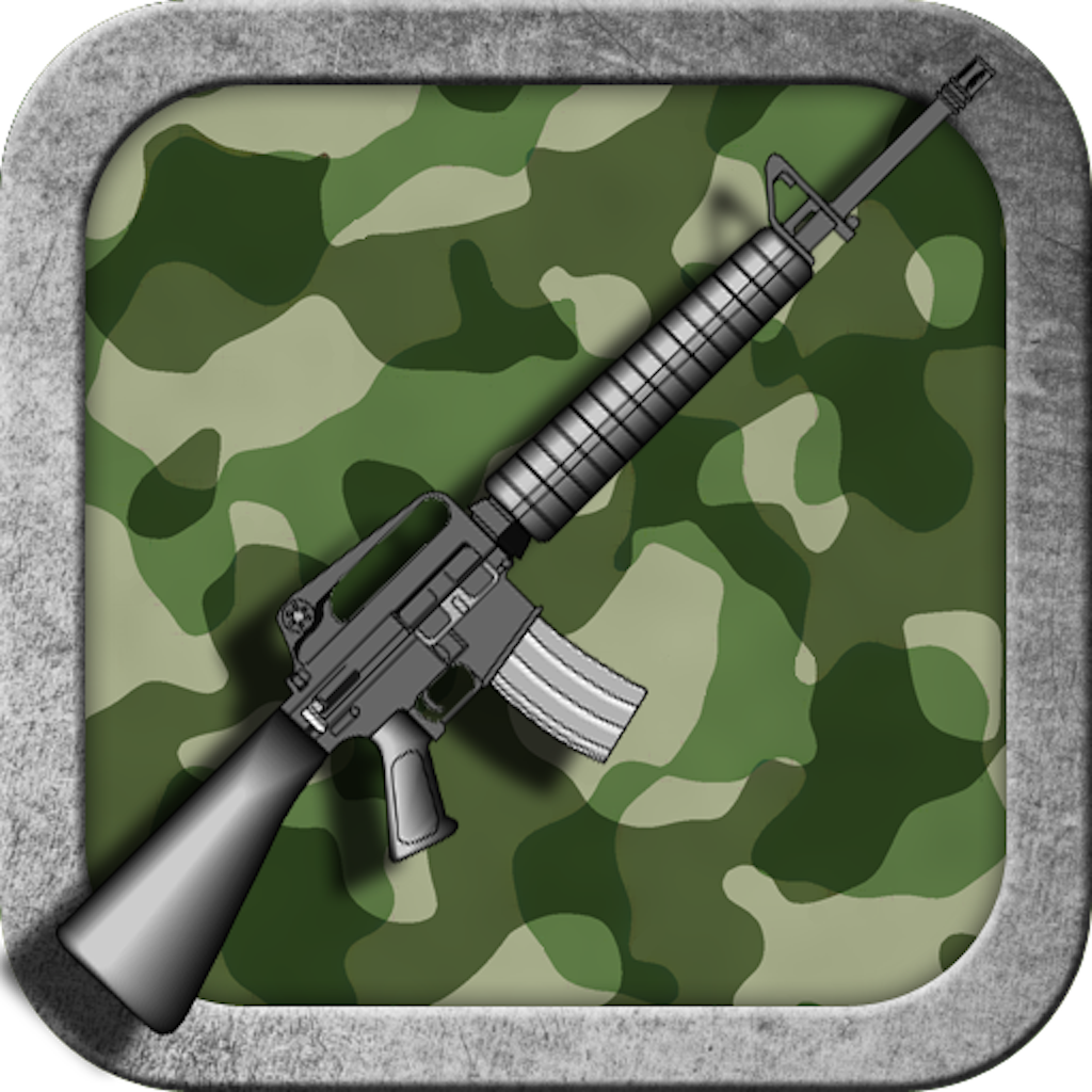 Gun Build N Shoot - Free icon