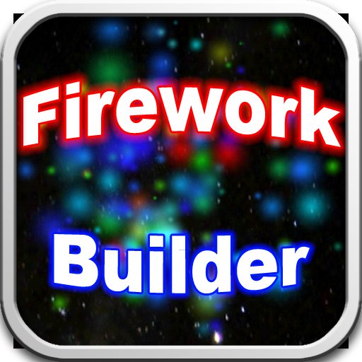 Firework Builder - Light up the night sky -Free-