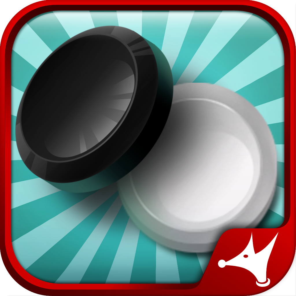 Reversi Up HD