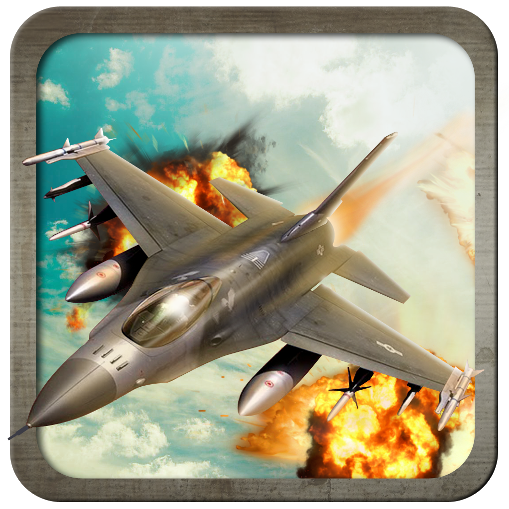 Air Combat - Metal Fighter Jet War