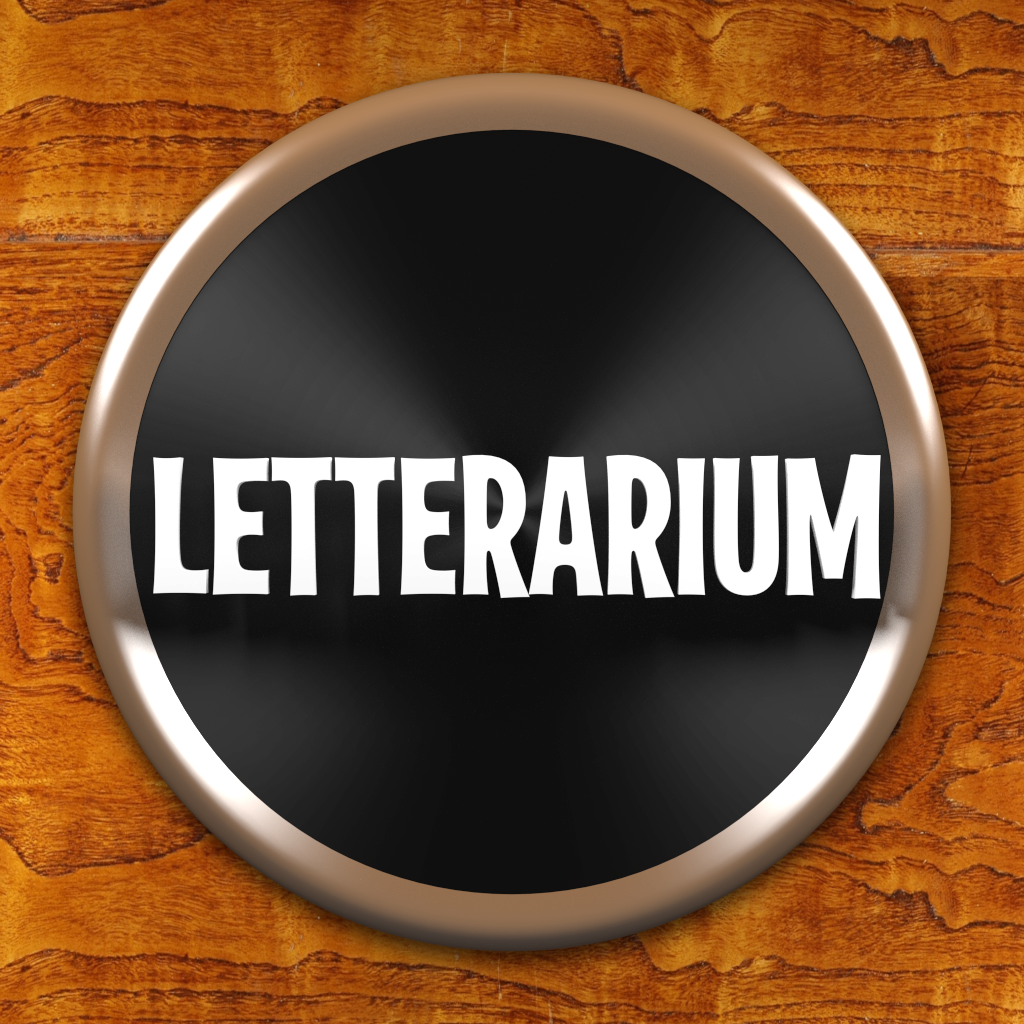 Letterarium Review