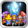 Crystal Defenders is a defensive strategy game in which players deploy popular jobs from FINAL FANTASY Tactics A2, such as Black Mages and Soldiers, to fend off encroaching enemy hordes and prevent them from stealing their party's crystals
