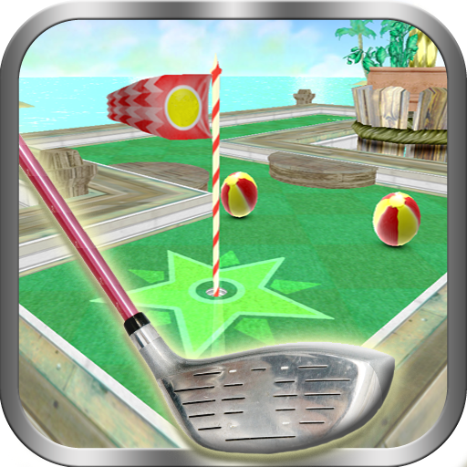 Adrenaline Golf HD Online