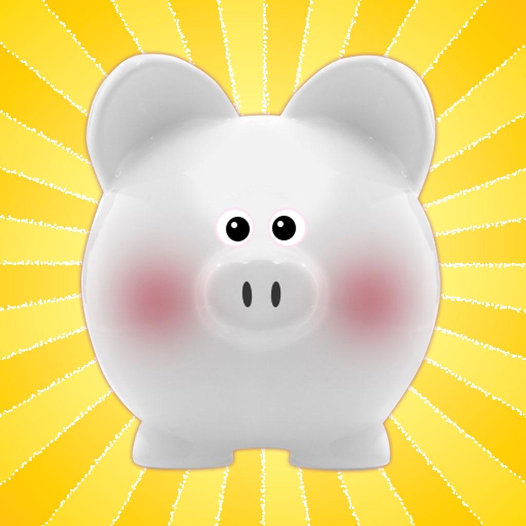 Piggy Bank Assistant