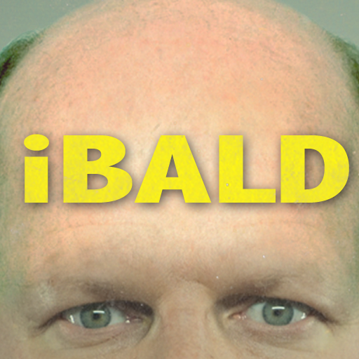 iBald - Free Baldifying Photo Booth