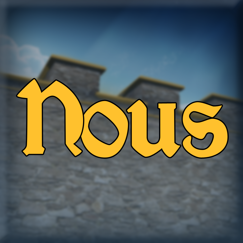 Greek Legends - NOUS