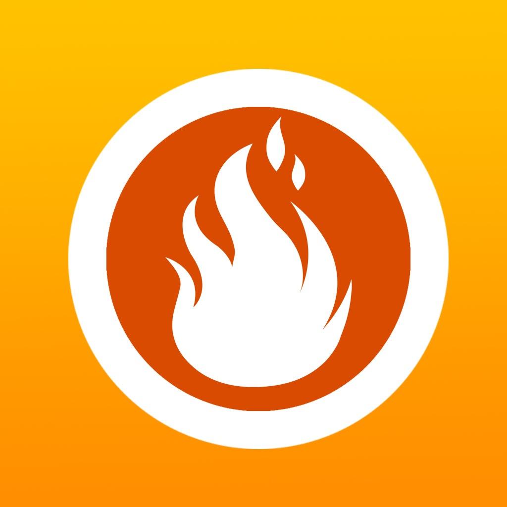 Hotness Meter icon