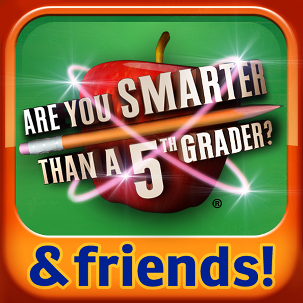 Are You Smarter Than a 5th Grader?® & Friends