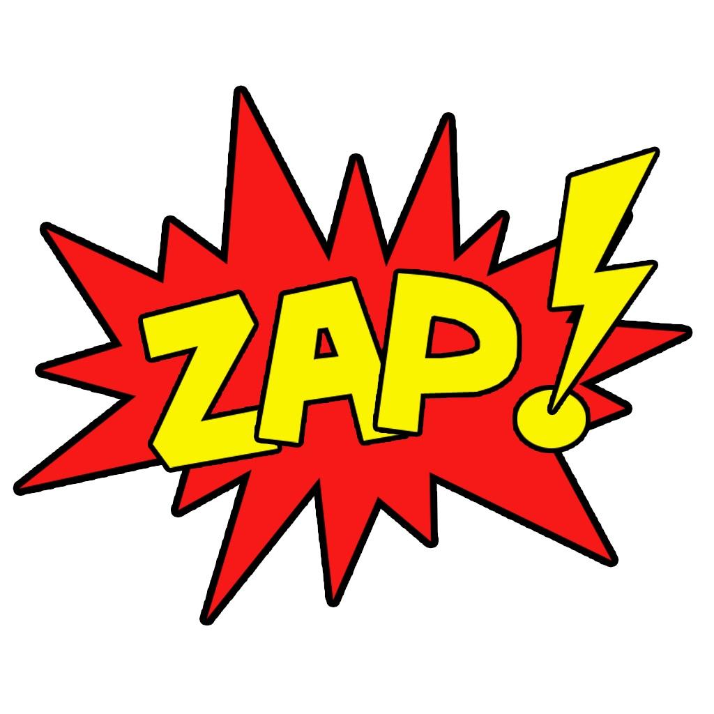Speech Jammer + Zapper