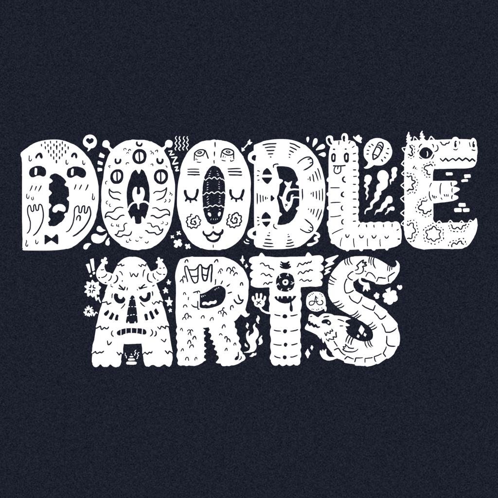 Doodle Arts