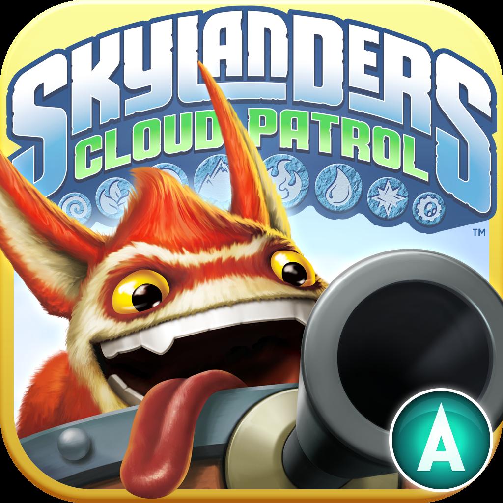 Skylanders Cloud Patrol™