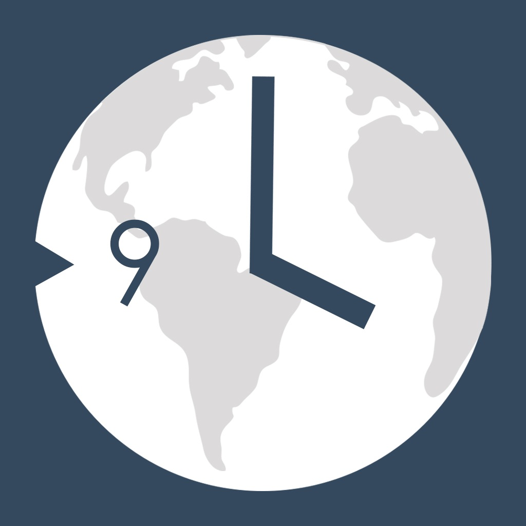 World Clock - Universal Time Zone & Current Local Time in UTC/GMT
