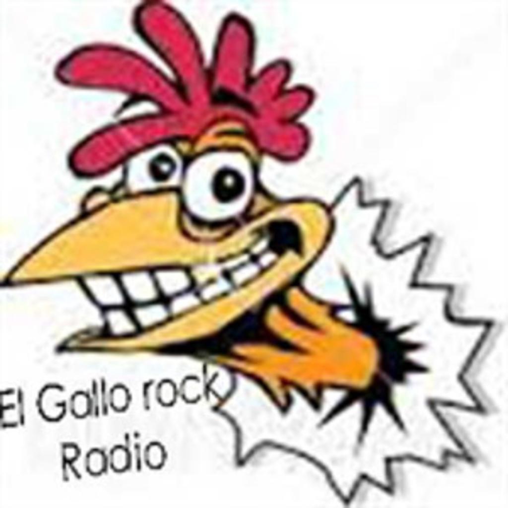 El Gallo Rock Radio
