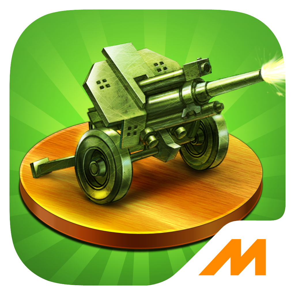 Toy Defense 2 HD – strategy