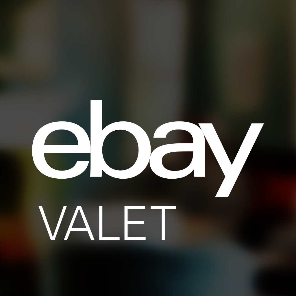 eBay Valet – Sell for Me. Turn Extra Stuff into Cash