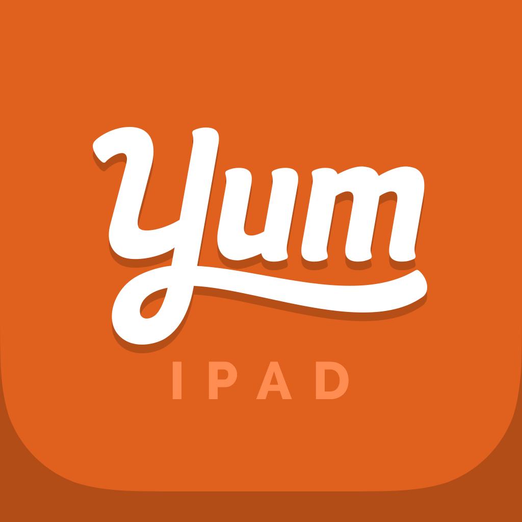 Yummly Recipes & Shopping List for iPad