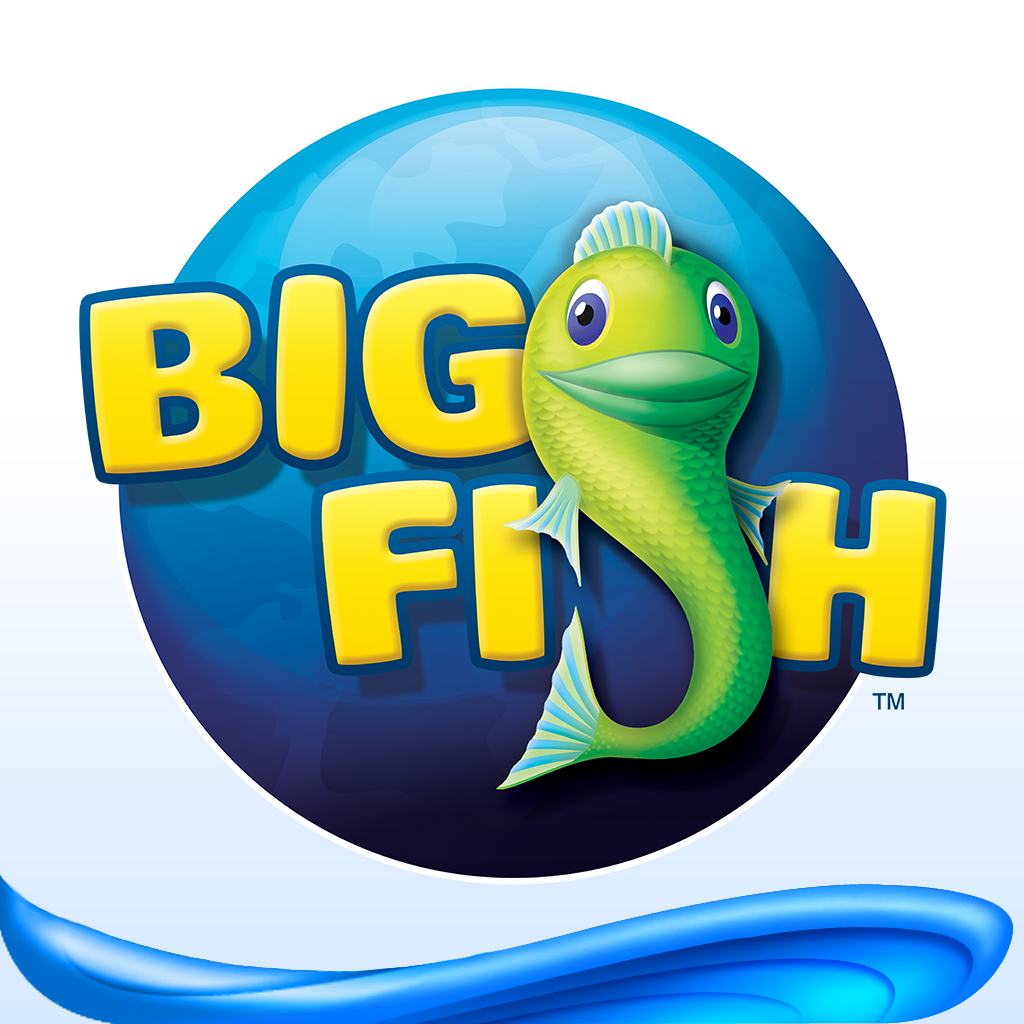 Big Fish Dating