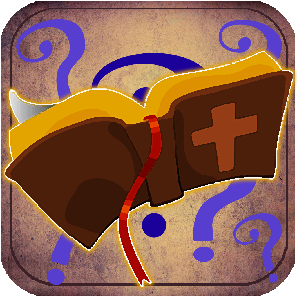 Bible Old Testament Trivia - Free