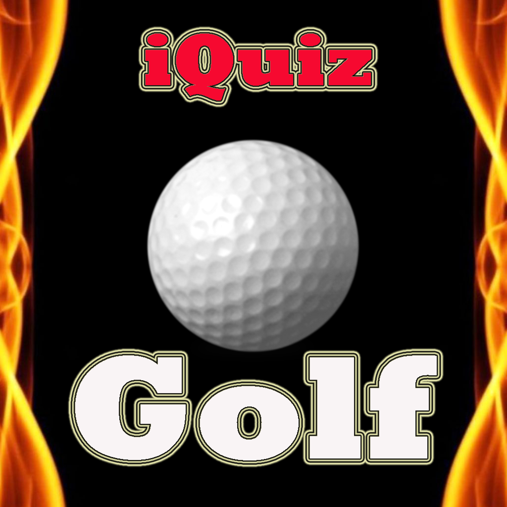 iQuiz for Golf ( Championships Player and Basic Sport Trivia )