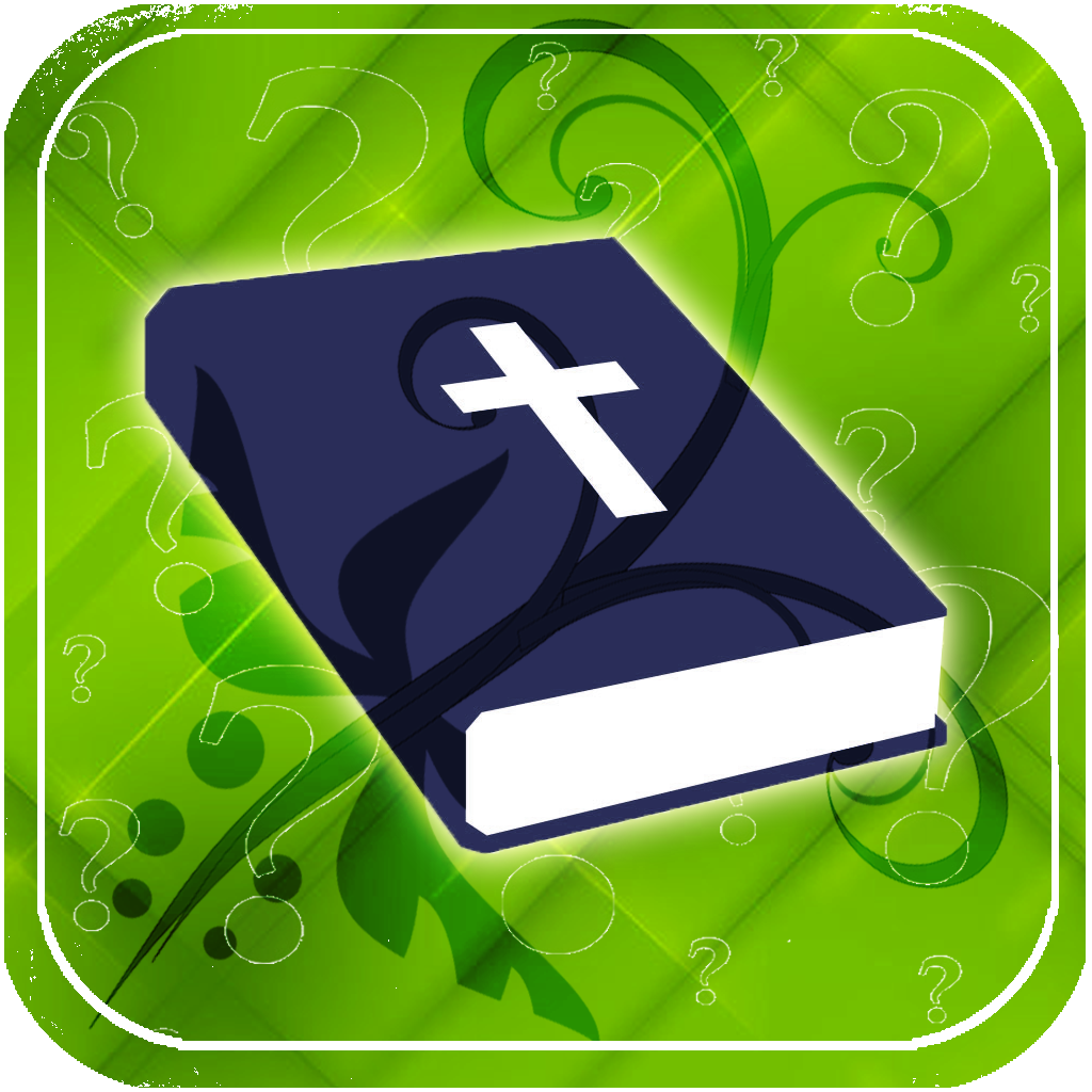 Big Bible Trivia - FREE icon