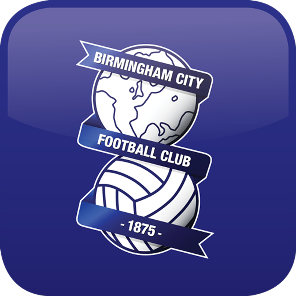 Blues News - The Official Matchday Programmes for Birmingham City fans! icon