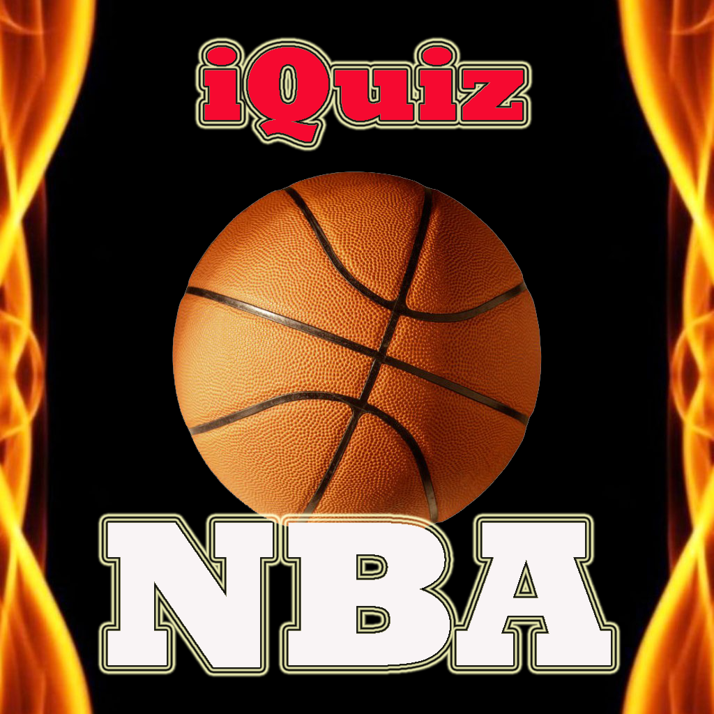 iQuiz for NBA ( National Basketball Association Sport Trivia )