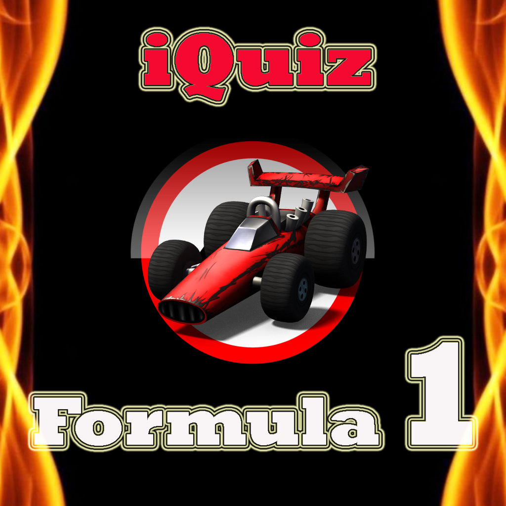 iQuiz for Formula 1 ( Formula One Grands Prix Sport Trivia )