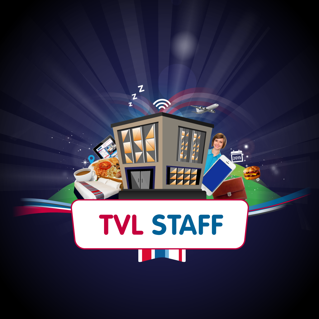 TVL Staff icon