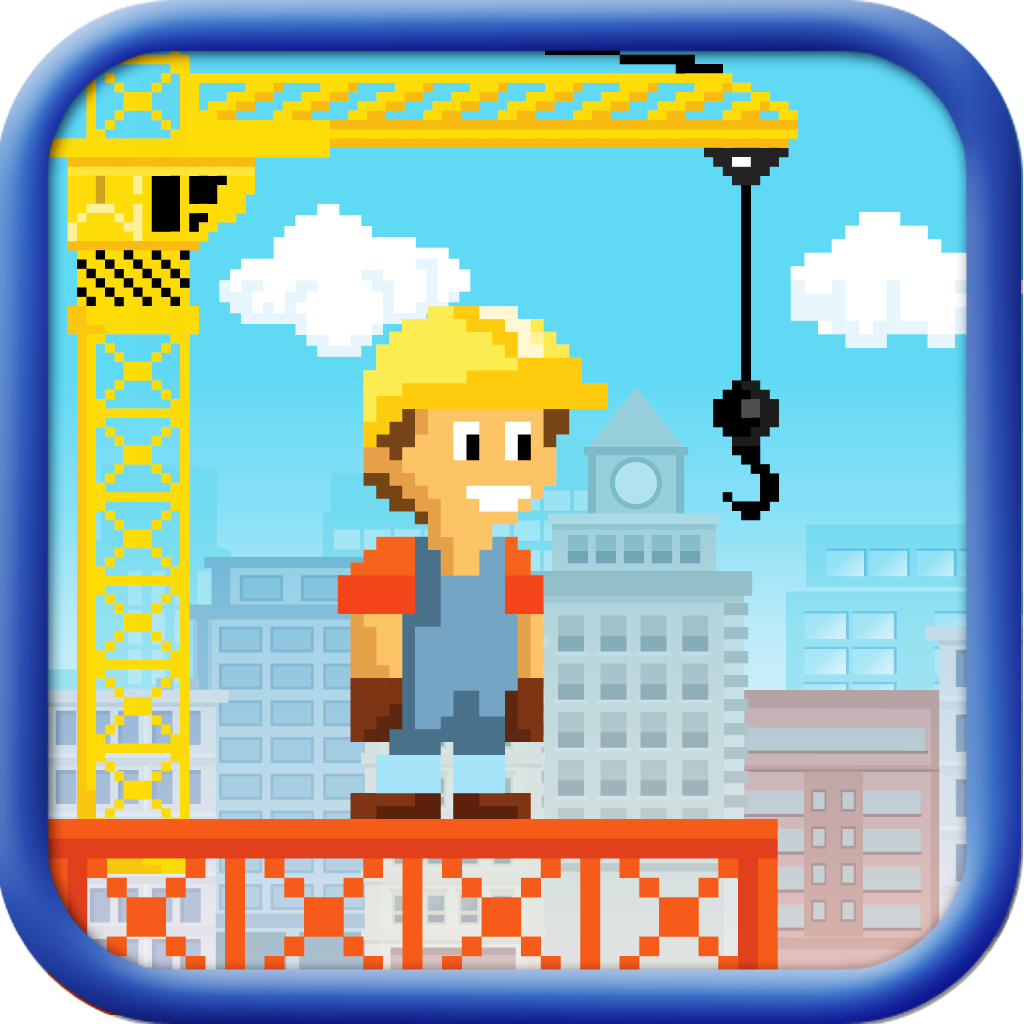 Tower Jump - Tiny Bars and Rockets
