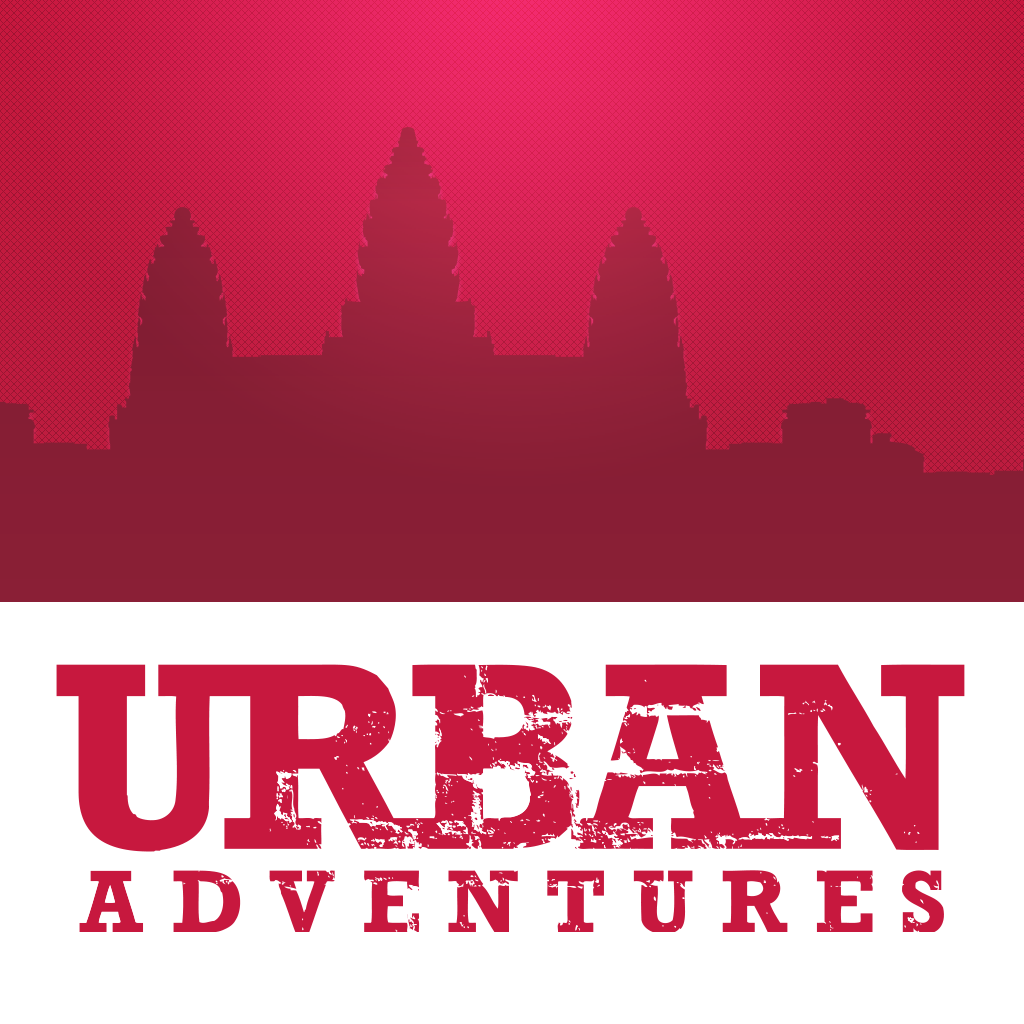 Siem Reap Urban Adventures - Travel Guide Treasure mApp