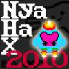 NyaHaX 2010 / Bio_100%