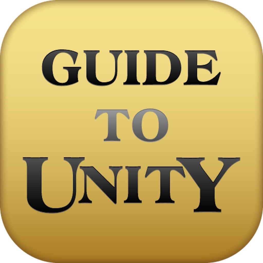 Tracker and Guide for Unity