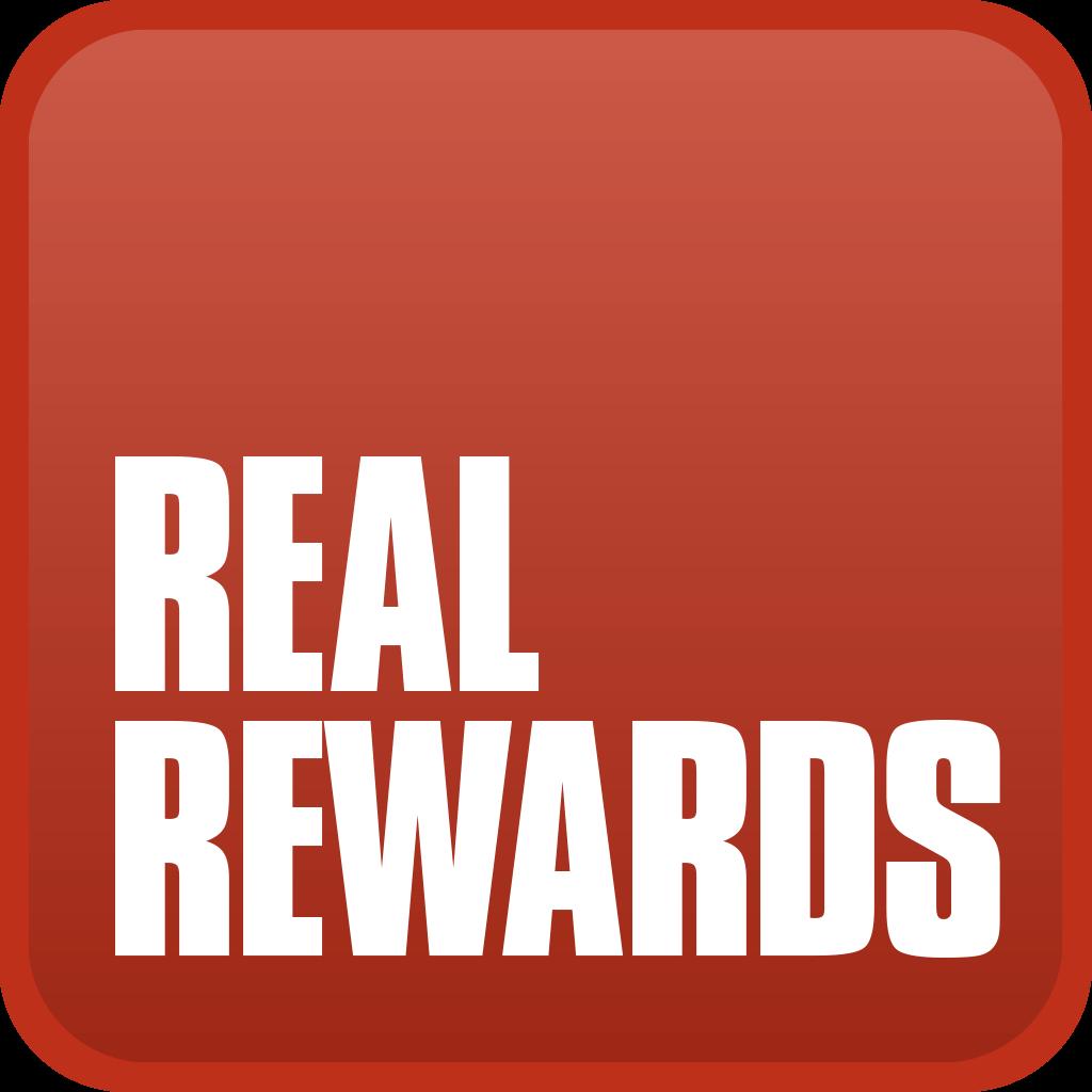 Real Rewards