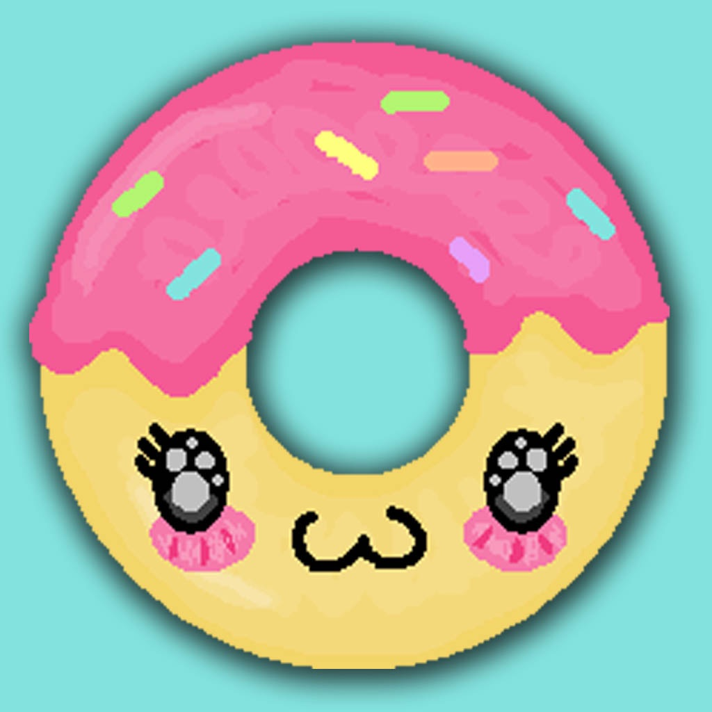 Bad Donut - Free Game
