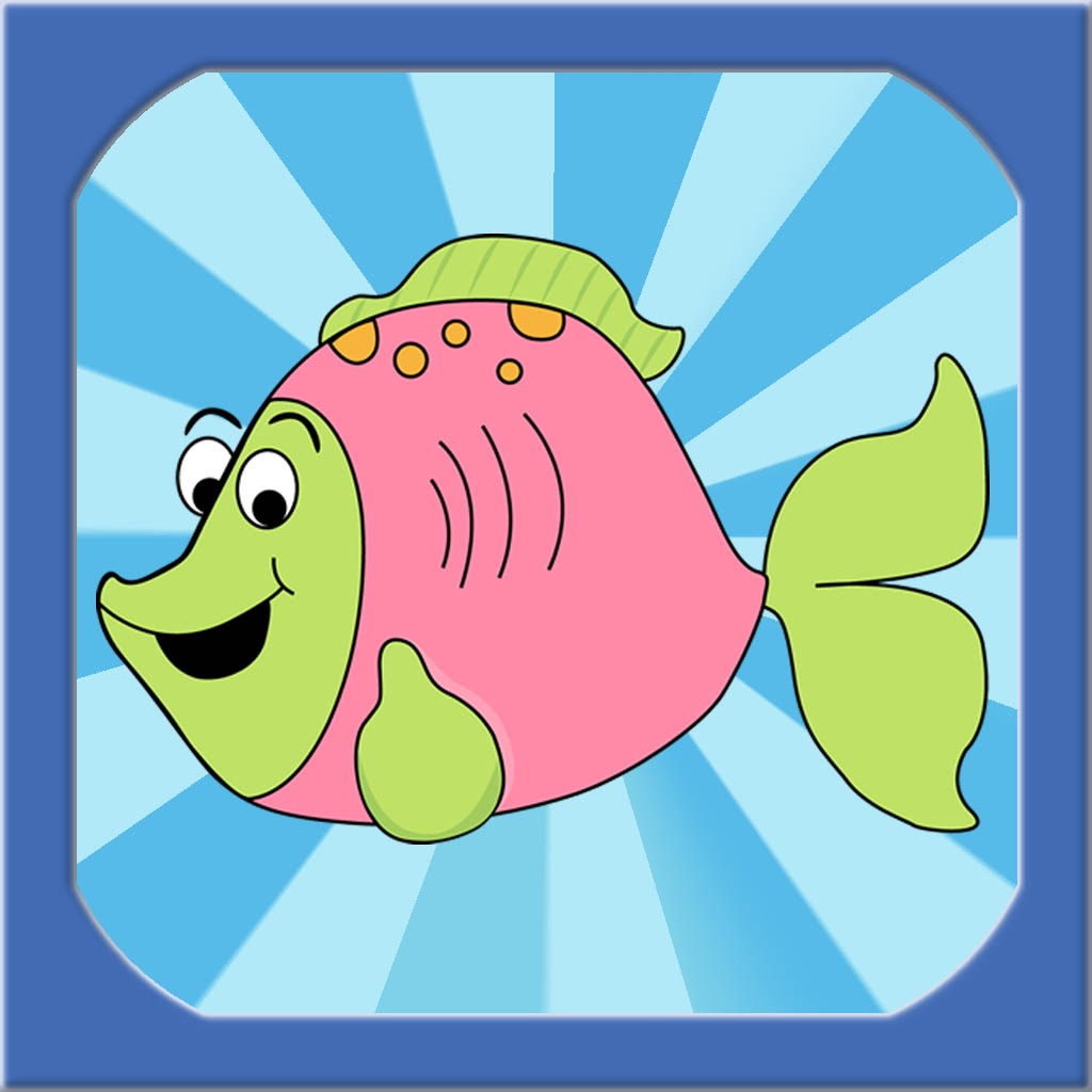 Bubble Fish Buddies Free !