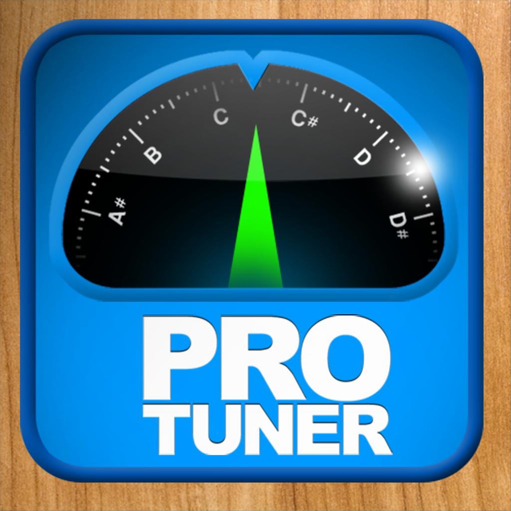 ProTuner - Chromatic Tuner