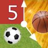 群馬県の体育館・学校・グラウンド・情報アプリ『ジープル』
