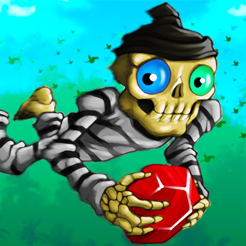 Skeleton Flight