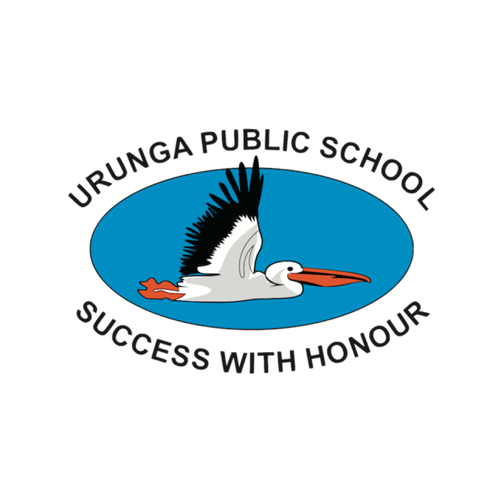 Urunga East Public School icon