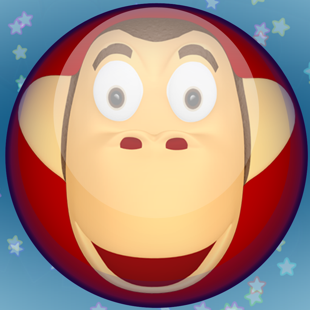 Monkey Mofo icon