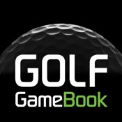 GameBook - Live Golf Scorecard with GPS