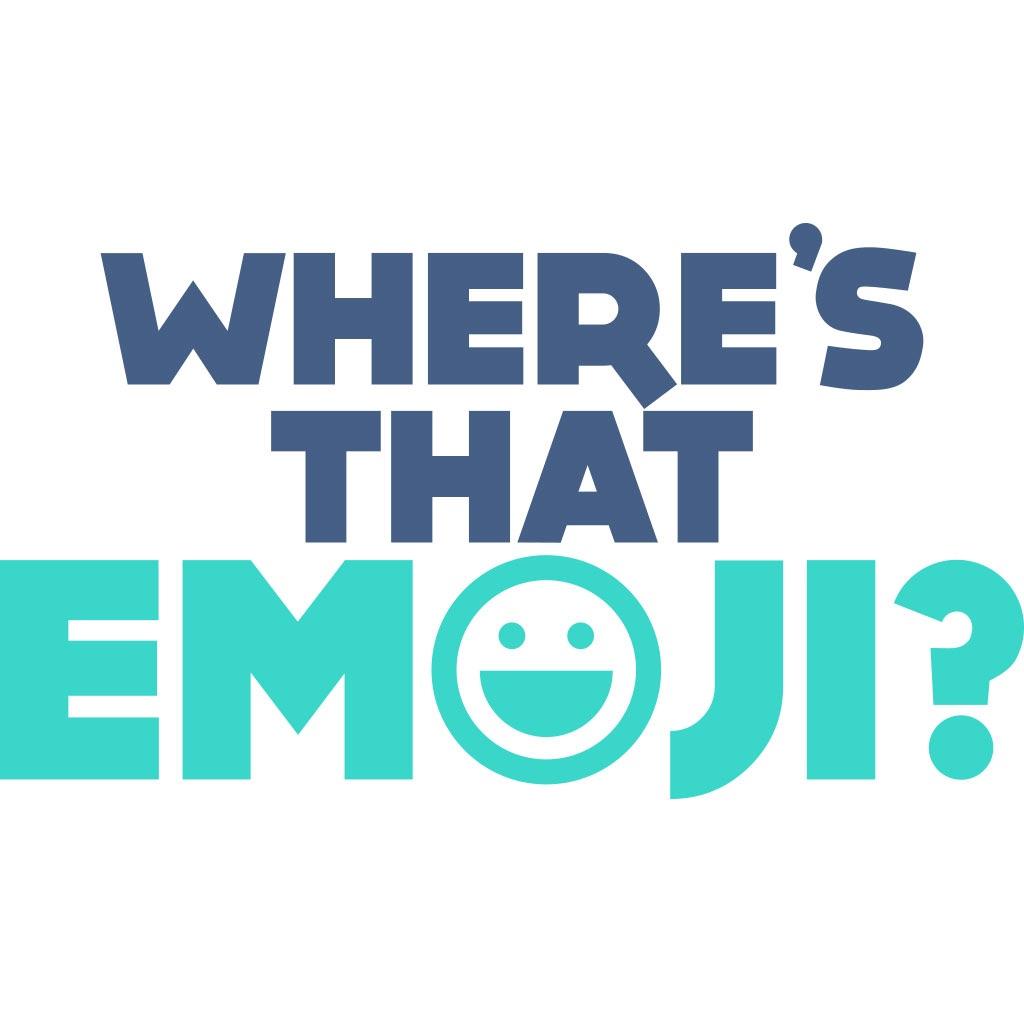 Where's that Emoji?