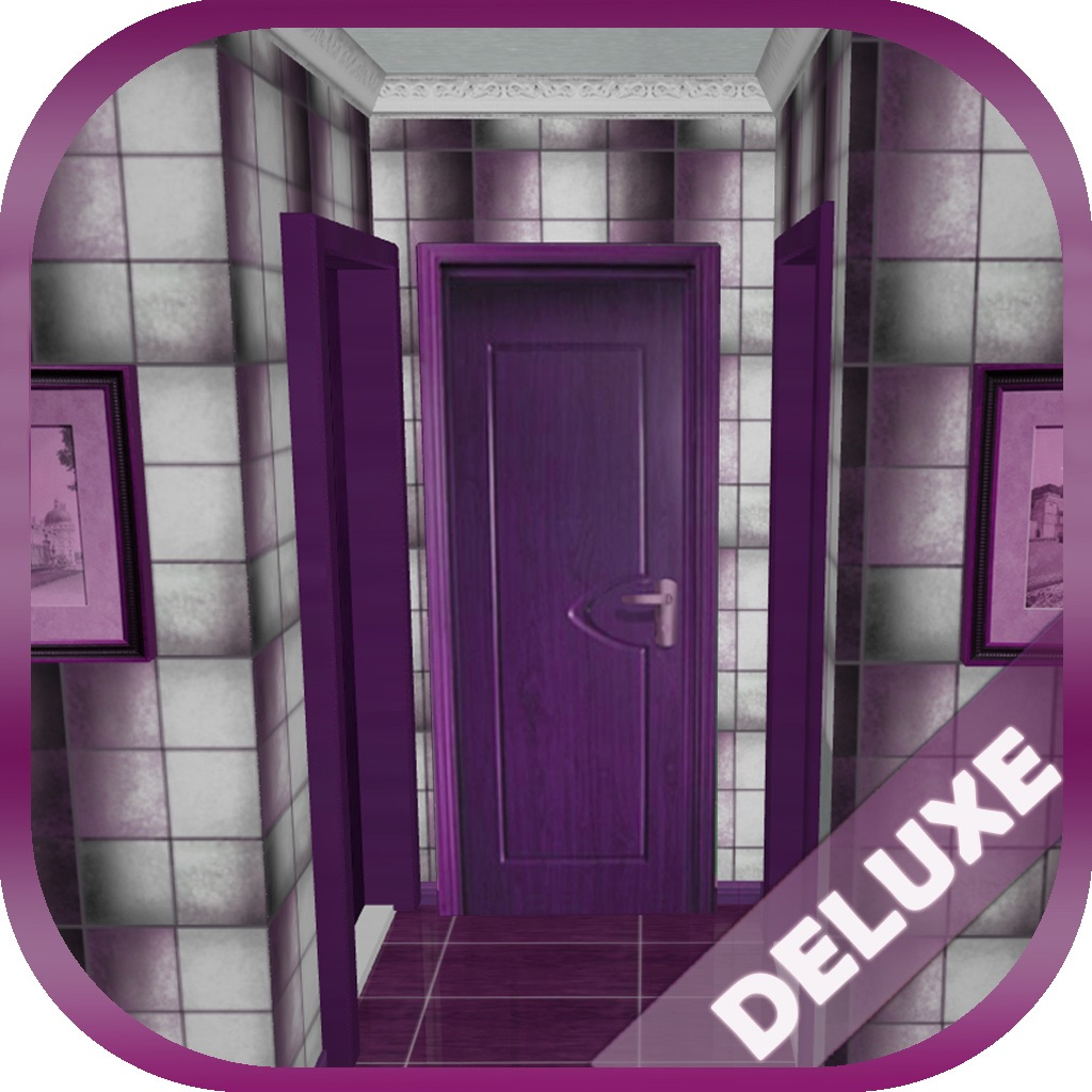 Can You Escape 9 Fancy Rooms III Deluxe